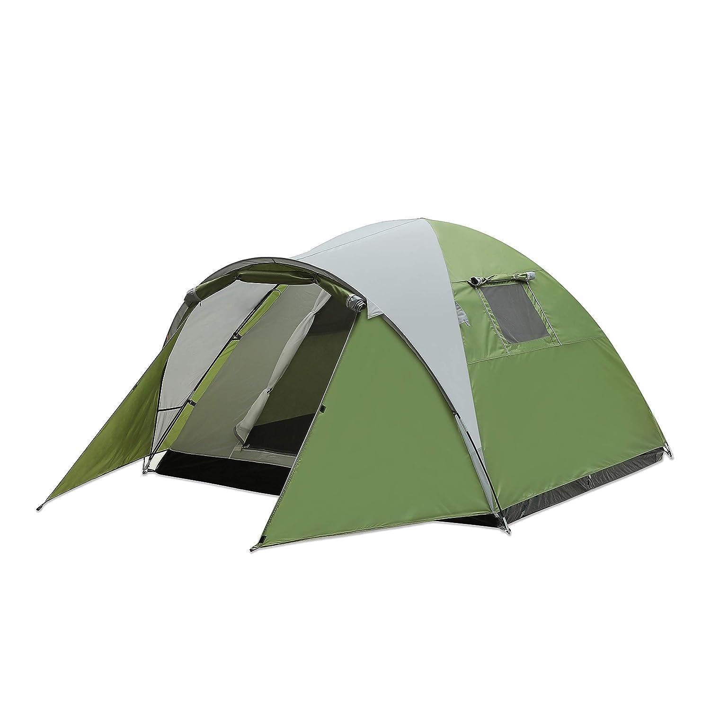 Night Cat Familien Tunnel Zelte für 2 3 Personen Wasserdichtes Breathable Einfach Hand einrichten Camping Zelt