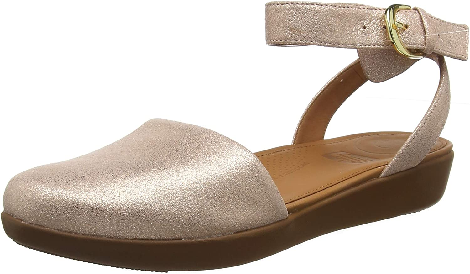 FitFlop Women's Ankle Strap Sandals