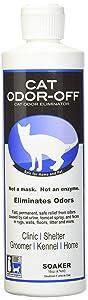 Thornell Cat Odor-Off