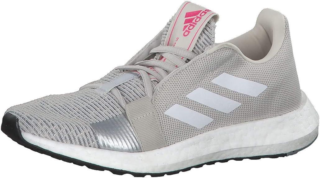 adidas Senseboost Go W, Zapatillas de Trail Running para Mujer: Amazon.es: Zapatos y complementos
