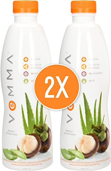 Vemma mens health sexual