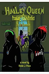 Hailey Queen Pranking Makes Perfect: The Alien Encounter Paperback