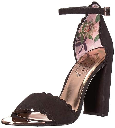 27f468fb8ec87 Ted Baker Women's Raidha Heeled Sandal