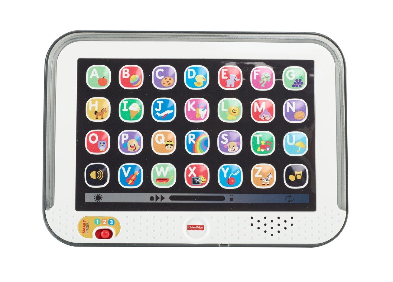 Mattel Fisher-Price Tablet amazon
