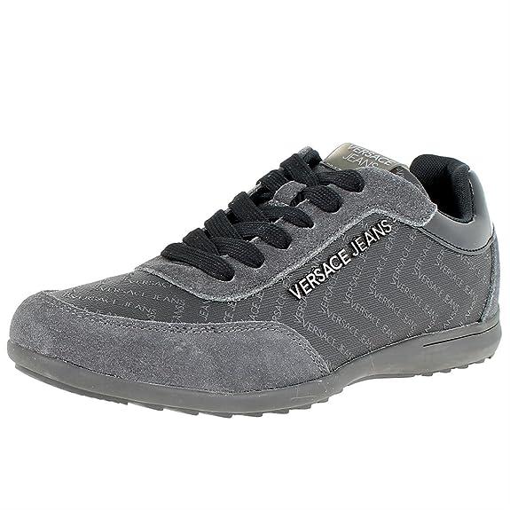 Versace Jeans Linea City Dis C3 Coated Chevron E0YQBSC3899, Basket - 40 EU
