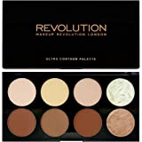 MAKEUP REVOLUTION - ULTRA PROFESSIONAL CONTOUR PALETTE by Makeup Revolution