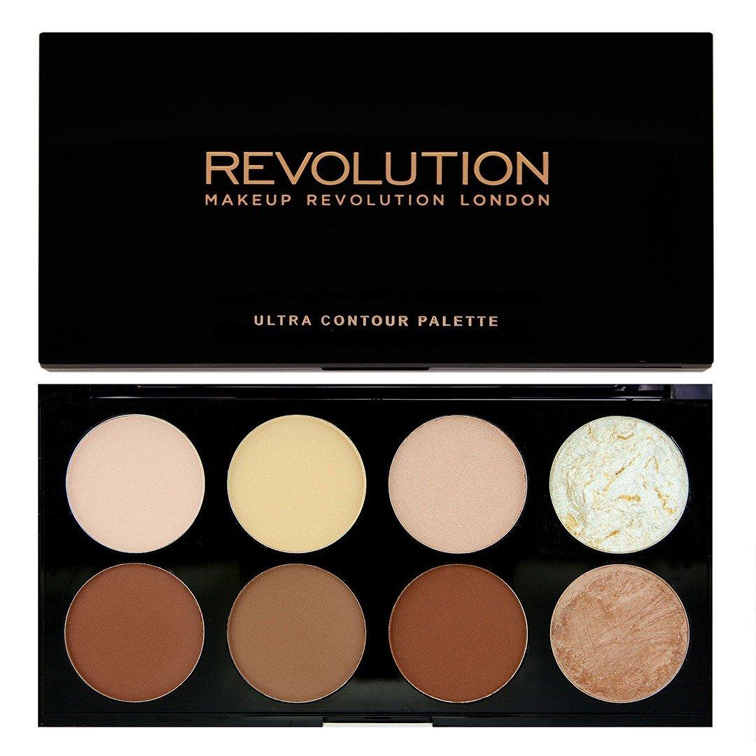 Makeup Revolution - Palette Coutouring Professionnelle 17841