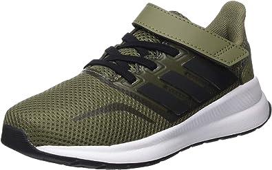 adidas Runfalcon C, Zapatillas de Trail Running Unisex Niños: Amazon.es: Zapatos y complementos
