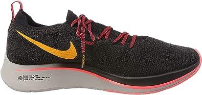 NIKE Zoom Fly Flyknit, Zapatillas de Running para Hombre: Amazon ...
