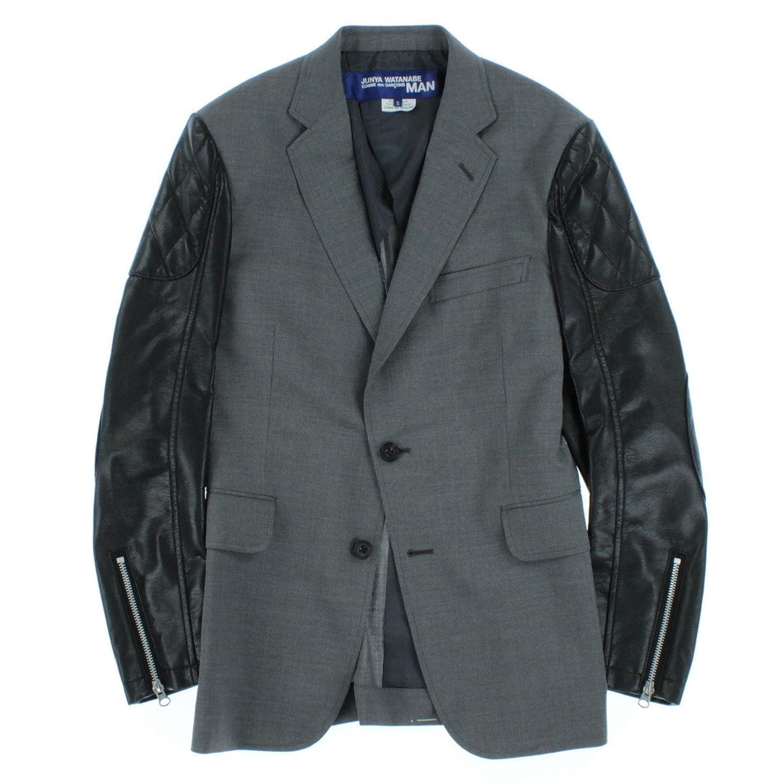 (ジュンヤワタナベマン) JUNYA WATANABE MAN メンズ ジャケット 中古 B0791LGTRC  -