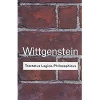 Tractatus Logico-Philosophicus (Routledge Classics)