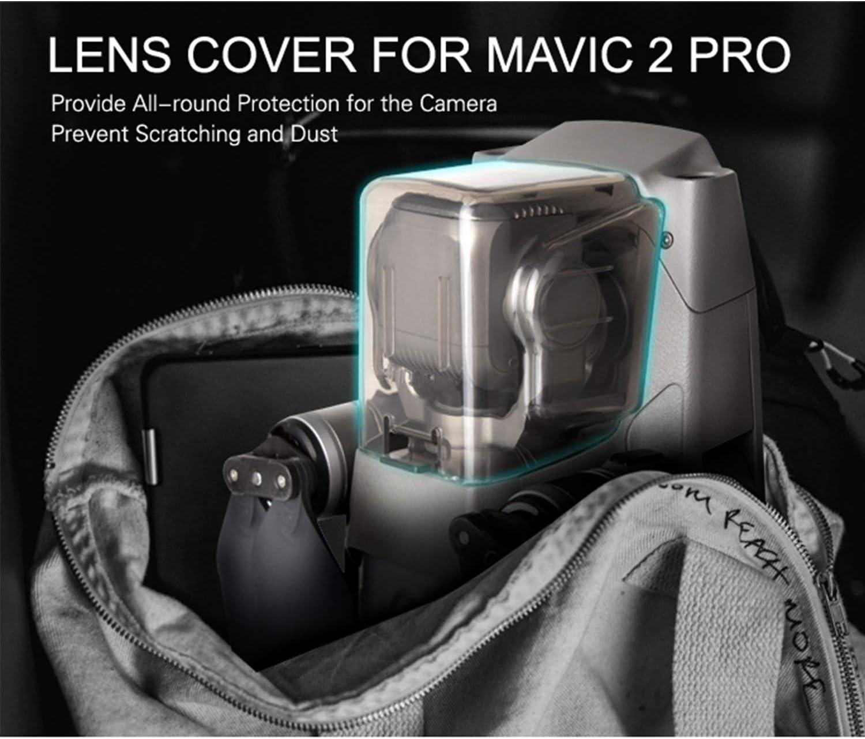 Helistar Gimbal Cover Gimbal Protector Lock Camera Lens Cover Compatible with DJI Mavic Mini Drone