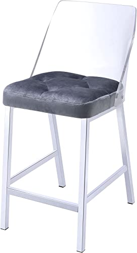 ACME Nadie II Counter Height Chair Set-2