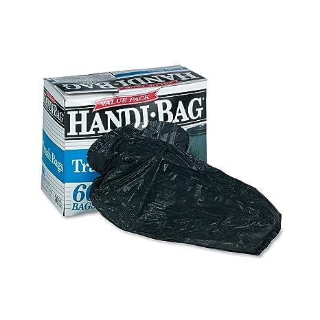 Amazon.com: wbihab6ft60 – handi-bag Super Value Pack bolsas ...