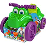 Mega Bloks Ride 'n Chomp Croc