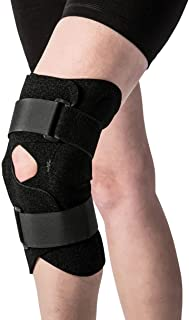 product image for Core Products Front Close Hinged Knee Brace - Small/Medium