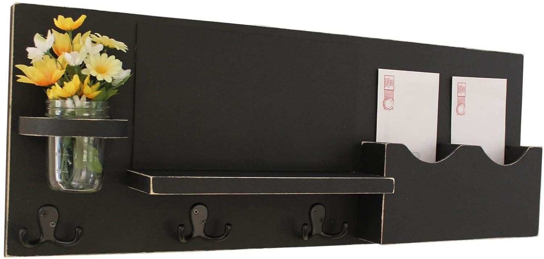 Amazon.com: Legado Studio decoración Organizador de correo ...