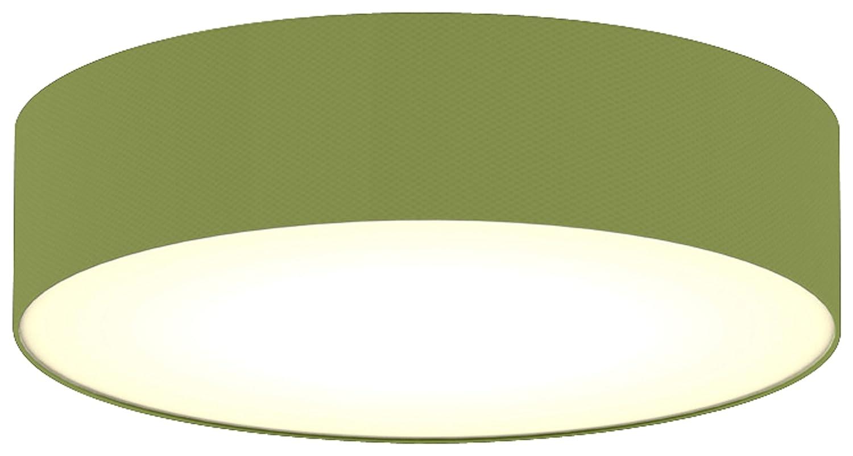 Plafoniera Quadrata 40x40 : Plafoniera ranex 6000.546 mia 40 cm verde: amazon.it: illuminazione