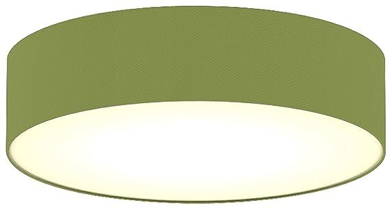 Plafoniere Per Esterno Led Ranex : Plafoniera ranex mia cm verde amazon