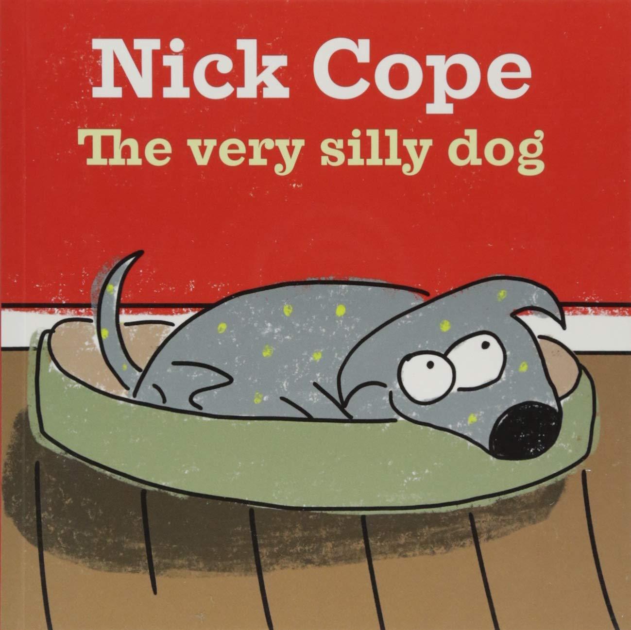 Very Silly Dog (Nick Cope) pdf