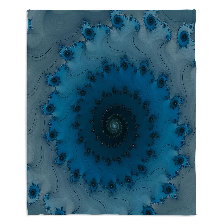 ブランケットウルトラソフトFuzzy 4サイズダイアノウチェデザインズ – Christy Leigh Etheral infinityホーム装飾寝室ソファスローブランケット Large 80