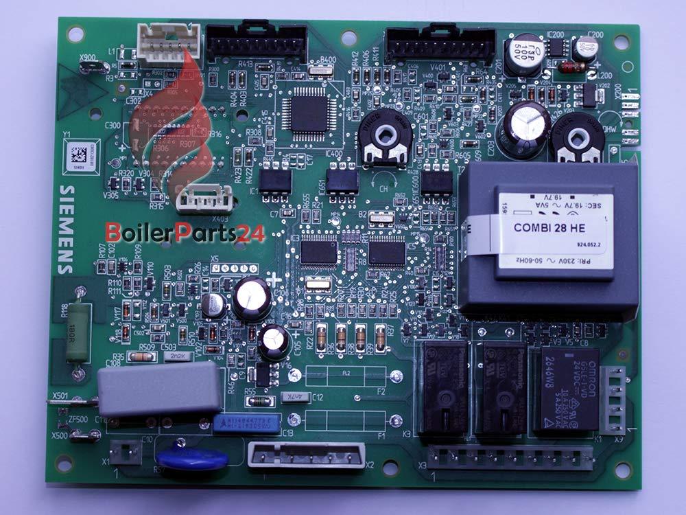 POTTERTON GOLD COMBI 28HE PCB 5120218 BAXI