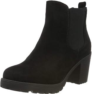 Stiefelparadies Botas Chelsea Mujer: Amazon.es: Zapatos y