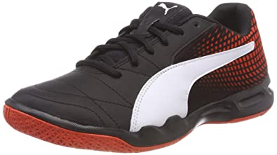 92732af82d73 Puma Unisex Adults  Veloz Ng Multisport Indoor Shoes  Amazon.co.uk ...
