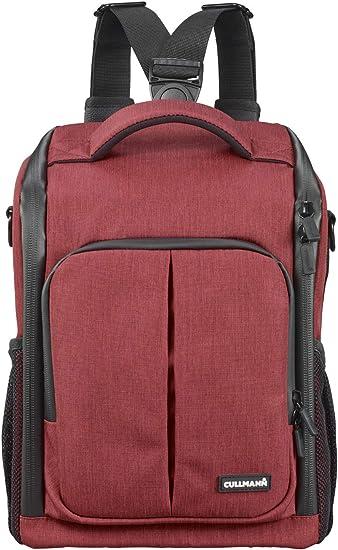 Cullmann Malaga Combibackpack 200 Rucksack Fototasche Kamera