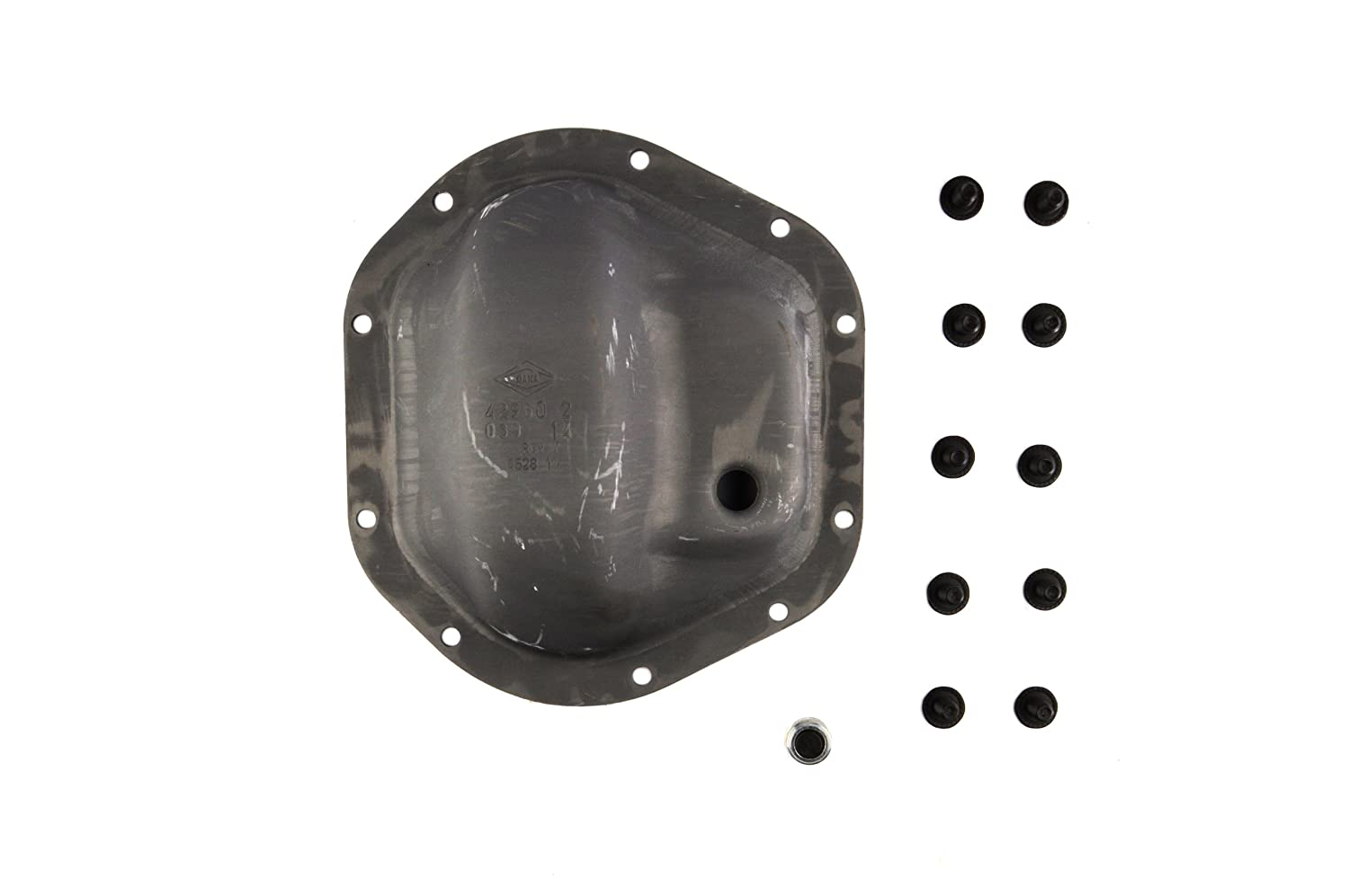 Spicer 707111X Differential Cover
