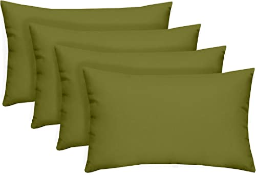 Set of 2 Outdoor Pillow