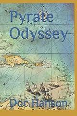 Pyrate Odyssey (Bloody Bill Walker) Paperback
