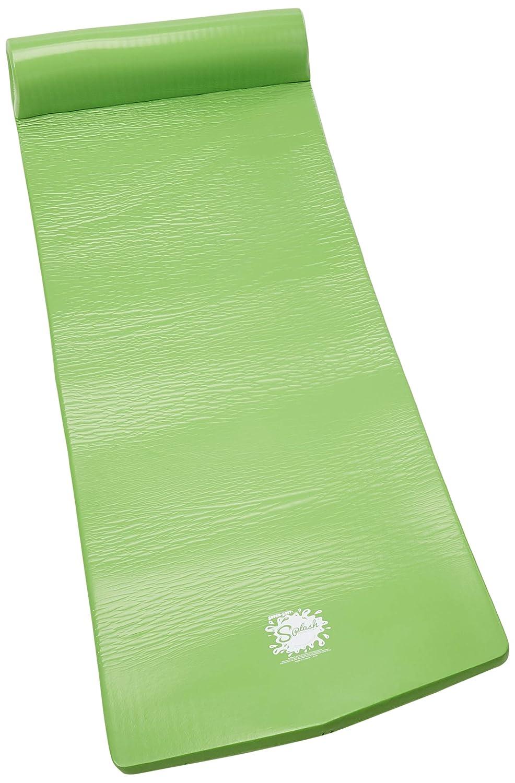 Kool Lime Green LP 8032039 TRC Recreation Splash Pool Float