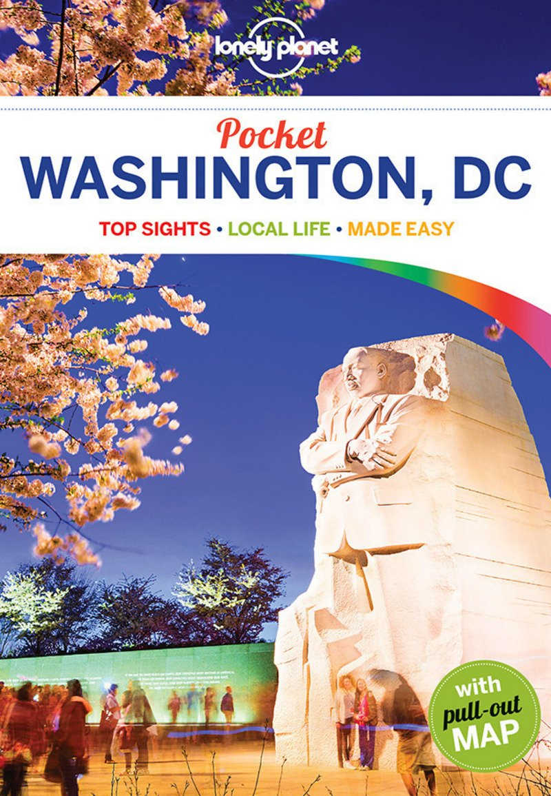 Lonely Planet Pocket Washington, DC (Travel Guide) ebook