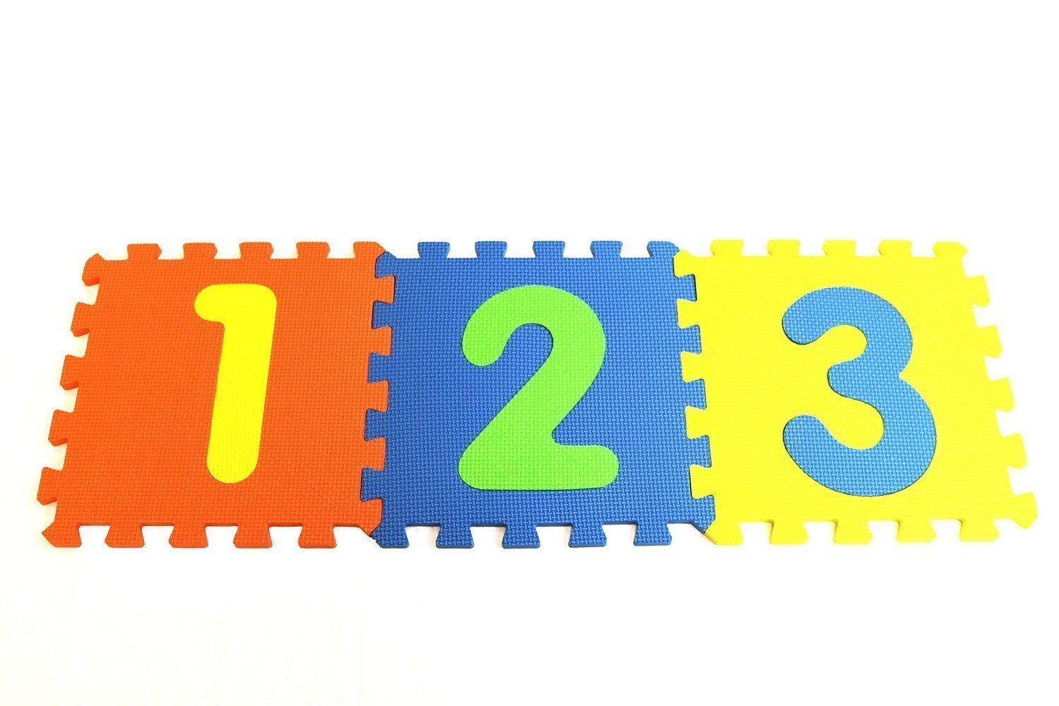 MOTA Number Mat Toy