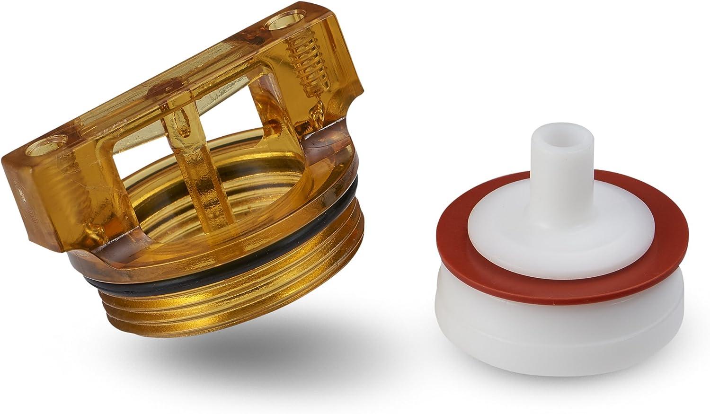 "Zurn RK12-35 Wilkins Repair Kit for 0.5"" Model 35/35XL and for 1/2"" Atmospheric Vacuum Breaker"