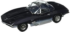 1:18 1961 Chevrolet Corvette Mako Shark