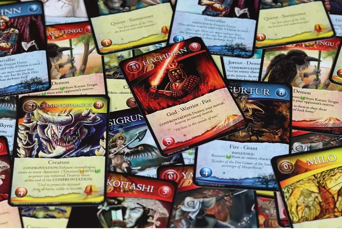 GDM Games - Scape: Amazon.es: Juguetes y juegos