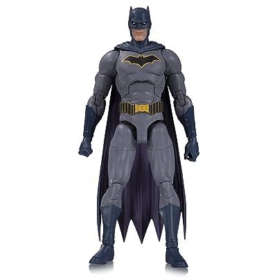 DC Collectibles DC Essentials: Batman Action Figure: Toys & Games