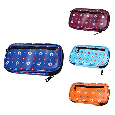 Sue Supply bolsa de almacenamiento impermeable ganchillo ...