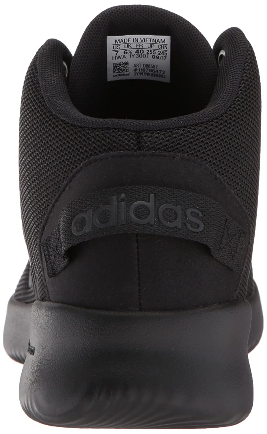 Men/Women adidas Kids' Cf Refresh Refresh Refresh Mid Basketball Shoe High quality and cheap Selected materials King of the crowd AN86105 7d930f