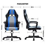 Ergonomischer Gaming Stuhl bis 100 Euro