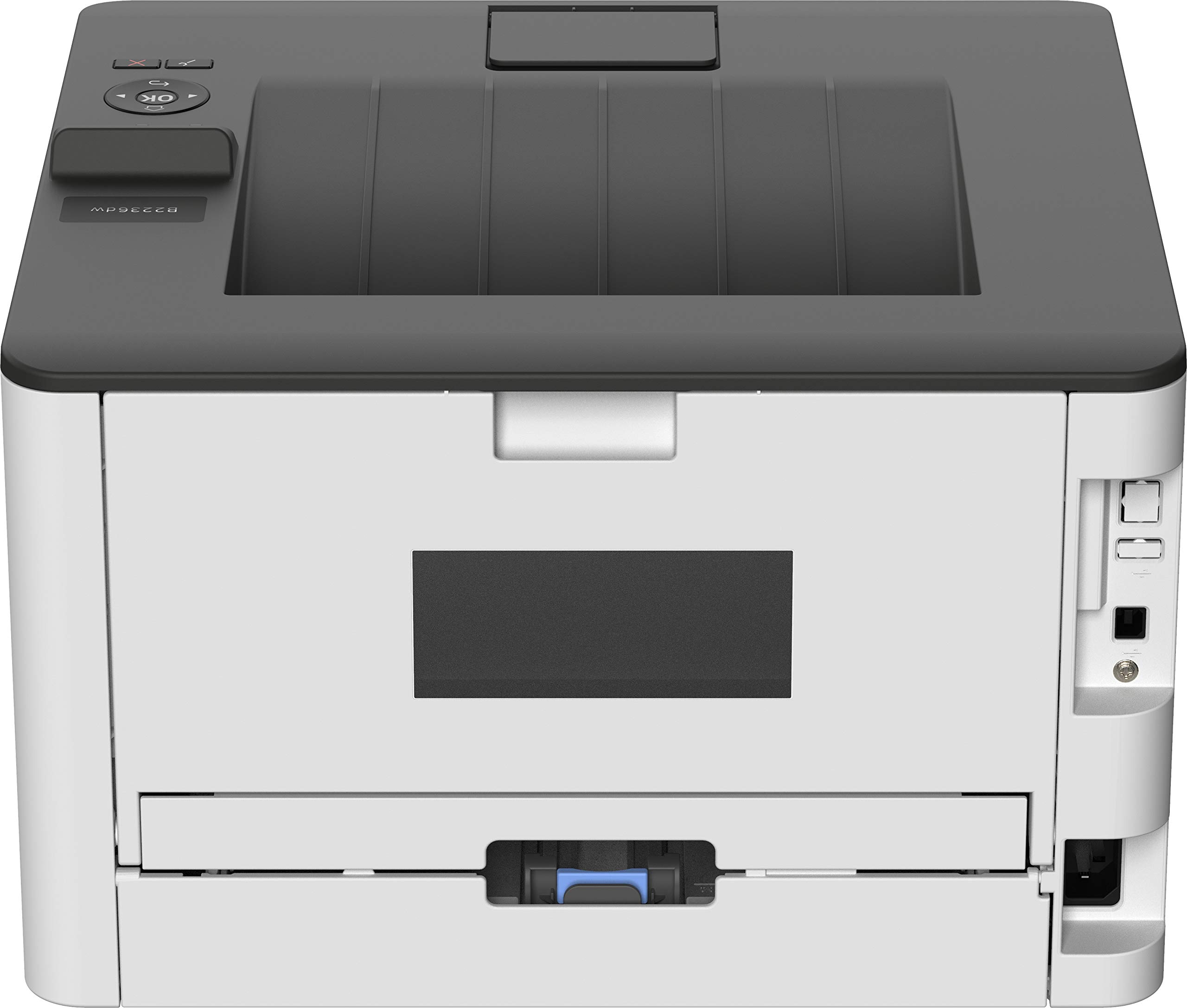 Lexmark B2236dw Monochrome Compact Laser Printer, Duplex Printing, Wireless Network Capabilities (18M0100) by Lexmark (Image #2)