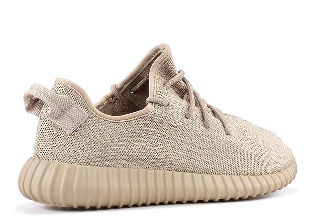 Yeezy Boost 350 Oxford Tan - AQ2661 - Size 4.5 -: ADIDAS: Amazon.es: Zapatos y complementos