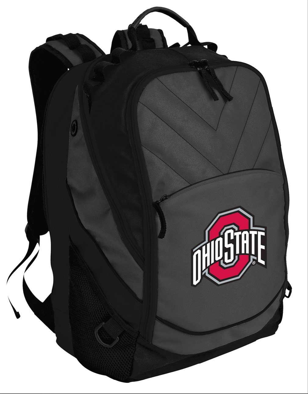 Broad Bay BEST Ohio State University Backpack Laptop Computer Bag