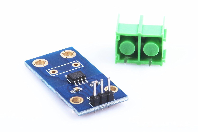 Sensor Blocks KNACRO ±20A AC and DC Current Sensor Module ACS712