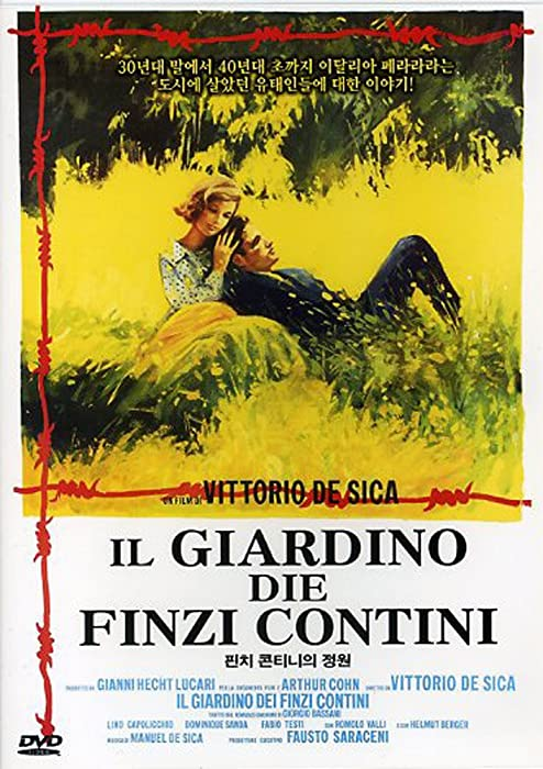 Top 4 Film The Garden Of The Finzu Contina