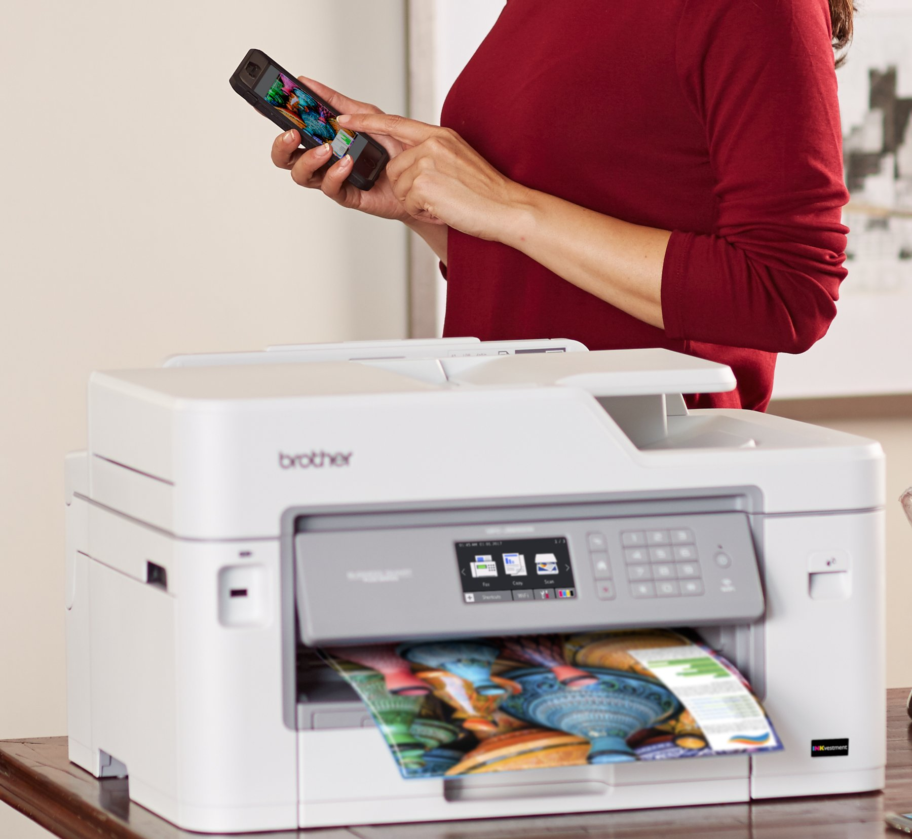 8 Best Laser And Inkjet Printers For Envelopes in 2019