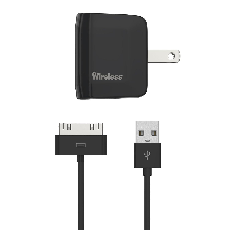 Amazon.com: Sólo inalámbrico cargador de pared USB de doble ...