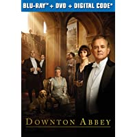 Downton Abbey [Blu-ray + DVD + Digital] (Bilingual)